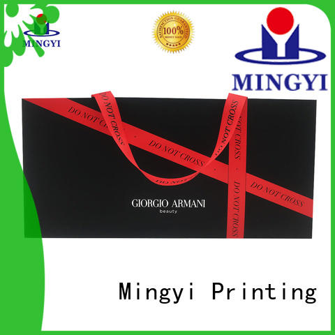 Mingyi Printing cute custom size cardboard boxes from China for Jewellery