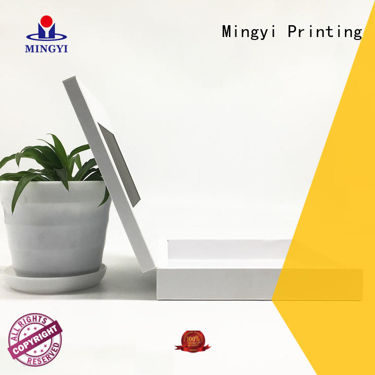 Mingyi Printing Latest kraft gift boxes Supply for souvenir
