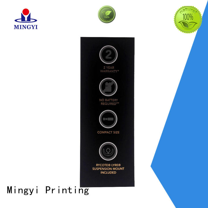 Mingyi Printing packing boxes online factory for present