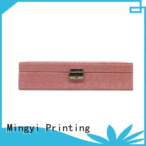 clothing custom boxes and packaging make for present Mingyi Printing