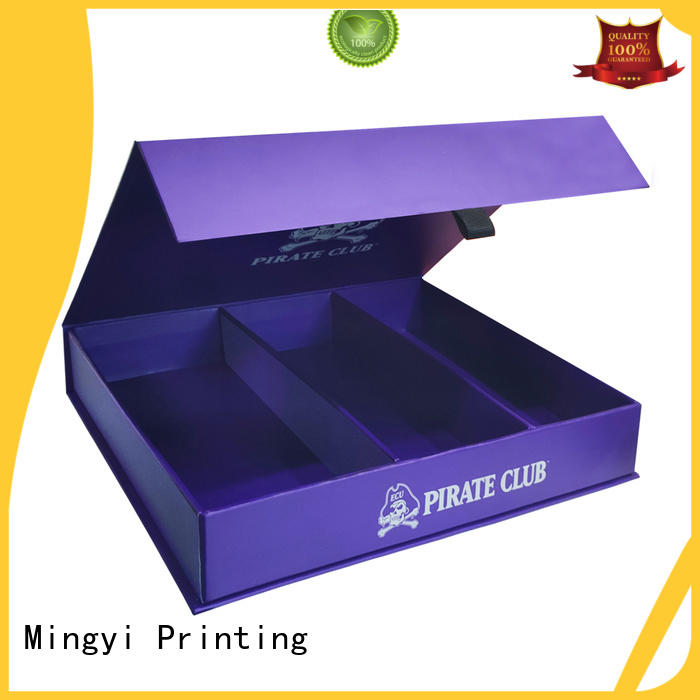 Mingyi Printing bulk gift boxes company for gift