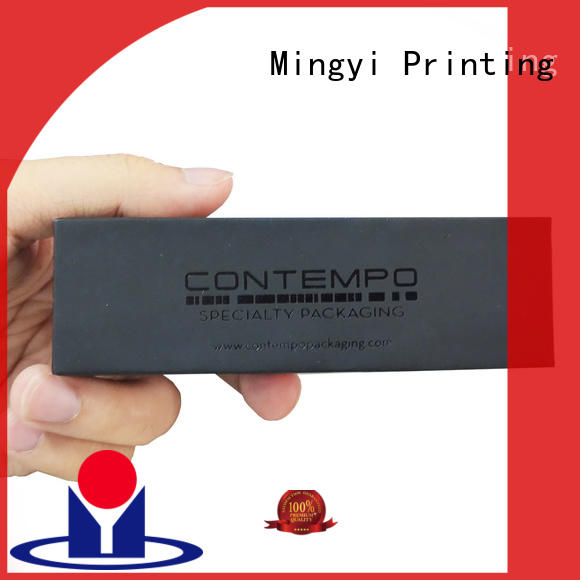 Mingyi Printing affordable box package design bulk production for shoes