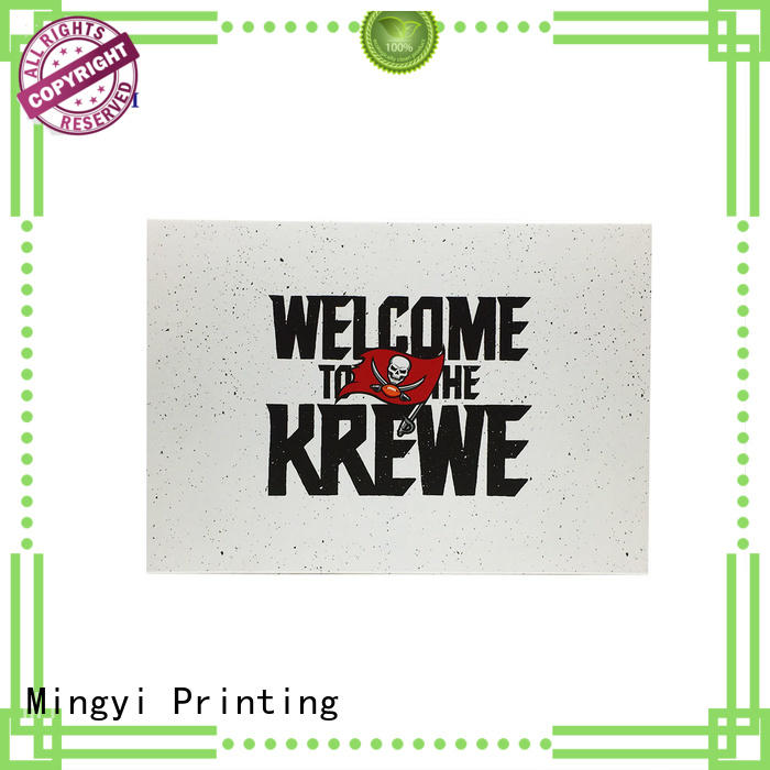 Mingyi Printing Wholesale folding gift box company for phone