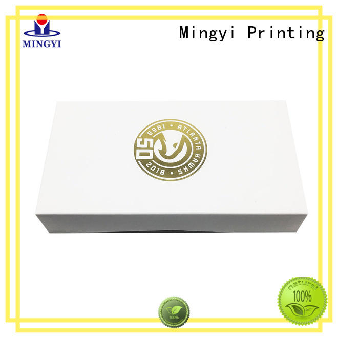 Mingyi Printing photo cardboard gift boxes wholesale with good price for phone