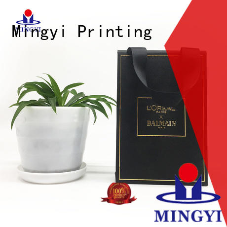 Mingyi Printing quality custom packaging stickers factory price for candy