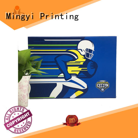 Mingyi Printing Best cute gift boxes company for shoes
