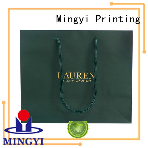 Mingyi Printing Wholesale customized bubble pack manufacturers for present