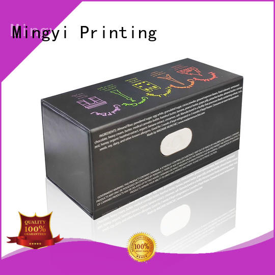 Mingyi Printing personalised cardboard box factory for items