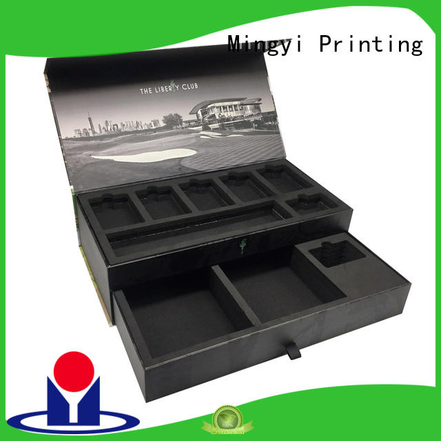 Mingyi Printing Wholesale customized bubble pack Supply for items