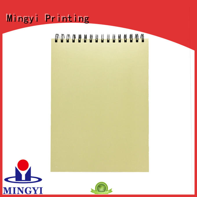 Mingyi Printing high-end wedding photo album book assurance