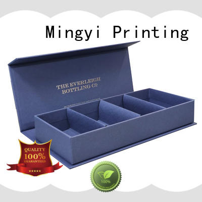Mingyi Printing paper gift box Supply for gift