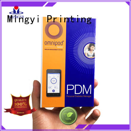 Mingyi Printing cheap gift boxes manufacturers for present