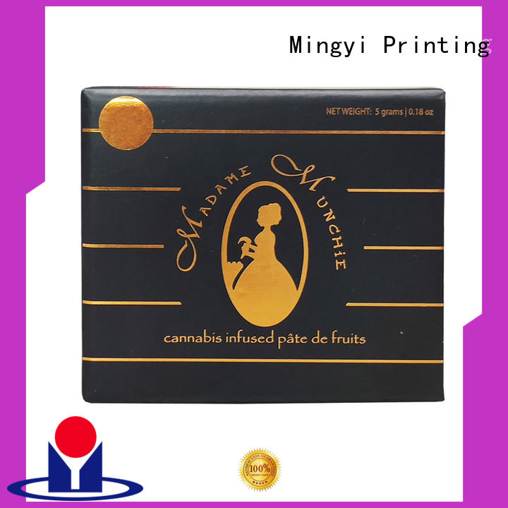 Mingyi Printing Latest order custom boxes for business for souvenir