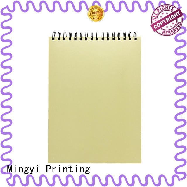 Mingyi Printing high-end wedding photo books online nylon