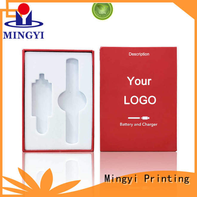 Mingyi Printing High-quality custom printed boxes Suppliers for phone