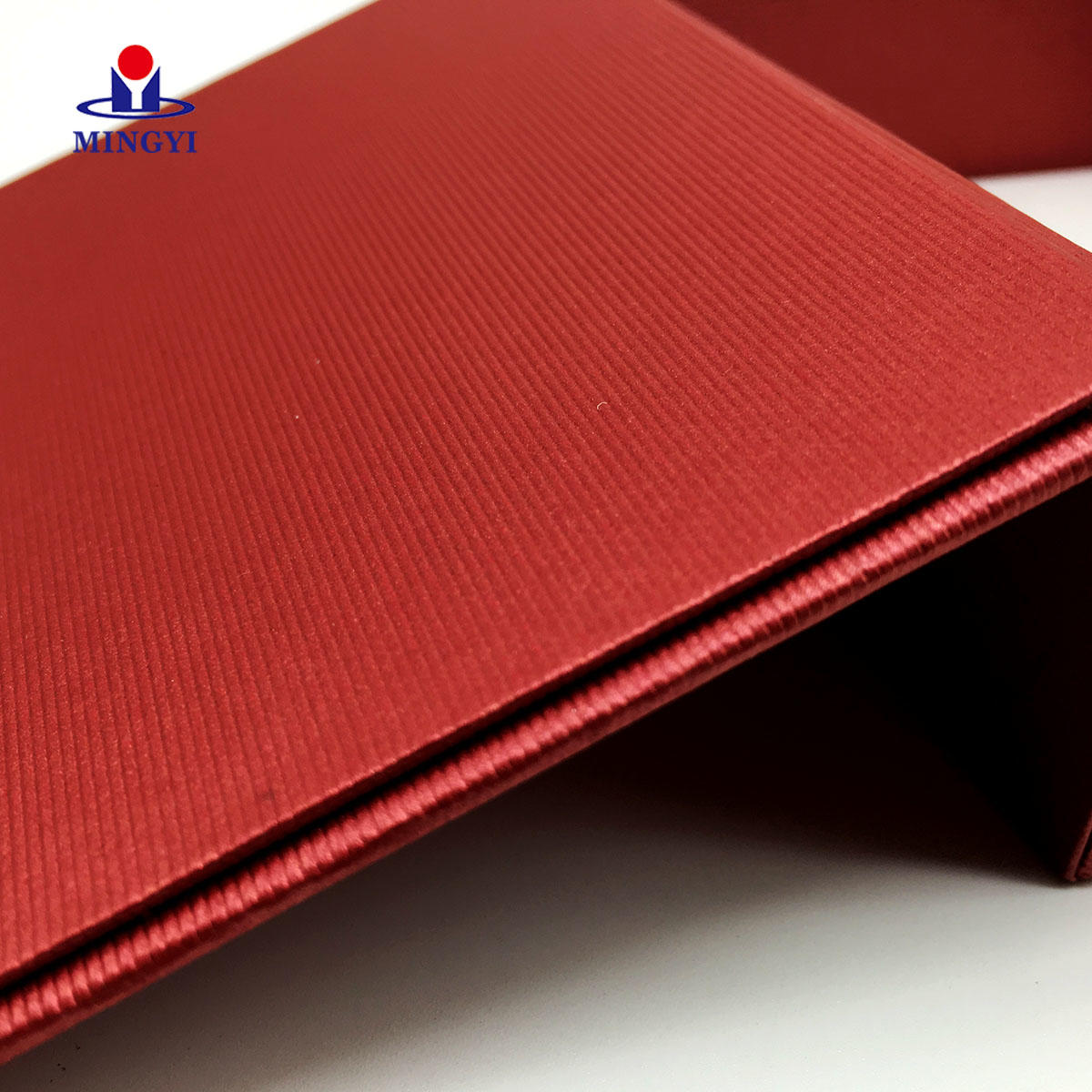 Mingyi Printing New magnetic gift box company for present-3