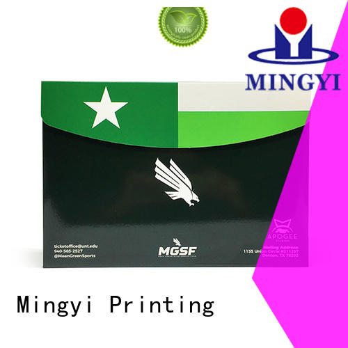 personalized tags oem for souvenir Mingyi Printing