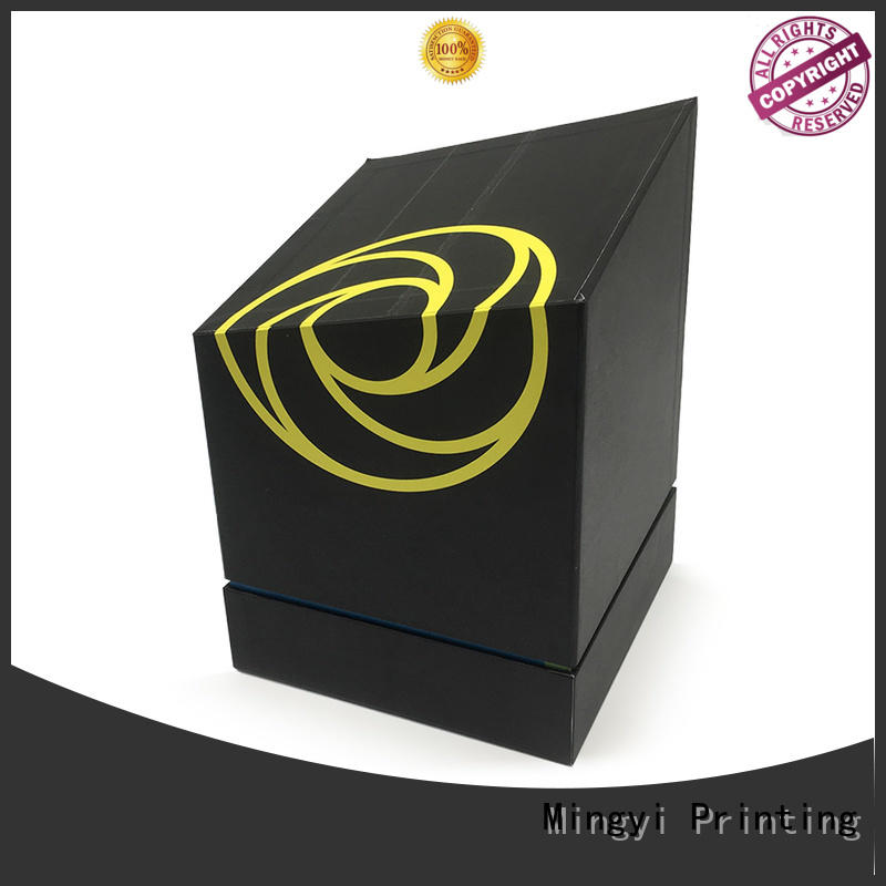 cute gift boxes souvenir for Jewellery Mingyi Printing
