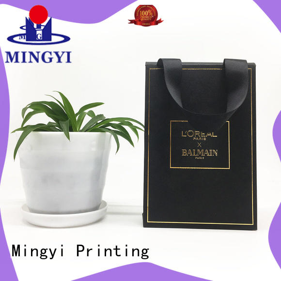 Mingyi Printing customized bubble pack manufacturers for items