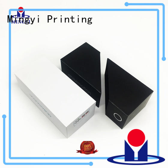Wholesale cardboard box crafts company for gift