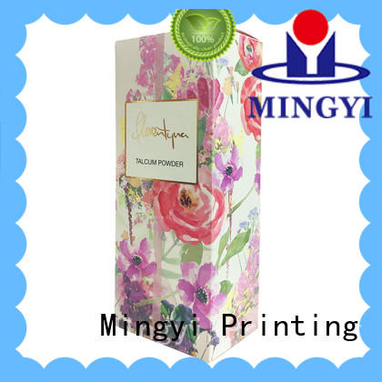 Mingyi Printing Best luxury gift boxes for business for gift