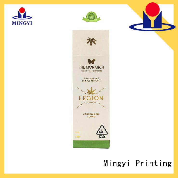 Mingyi Printing Wholesale cardboard box price Suppliers for items