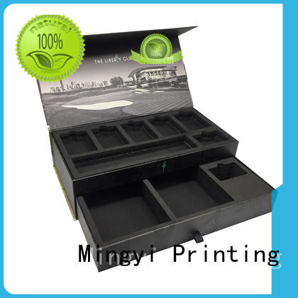 Mingyi Printing customized bubble pack Suppliers for Jewellery