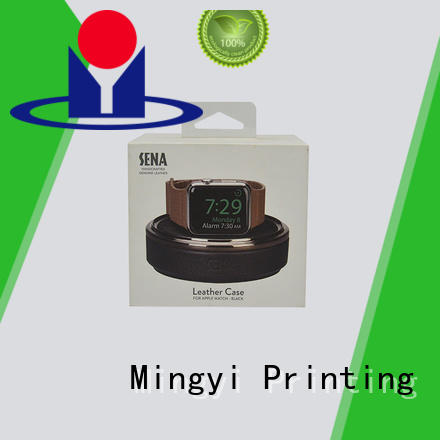 Mingyi Printing lovely printed gift boxes China factory for gift