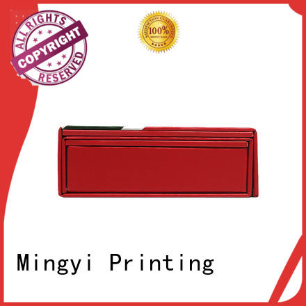 Mingyi Printing cardboard shipping boxes for business for present