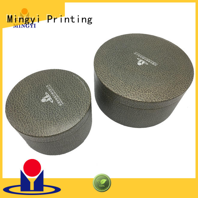 Mingyi Printing Brand trophy electronics products custom hard gift boxes