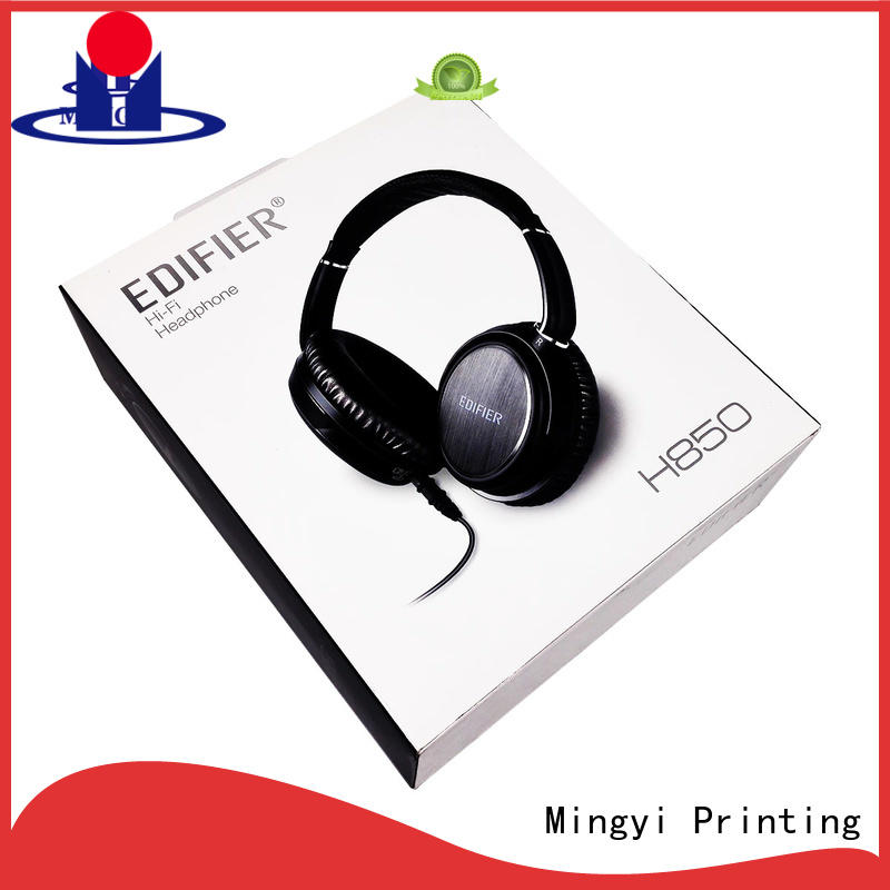 Mingyi Printing Best cardboard packing boxes factory for Jewellery