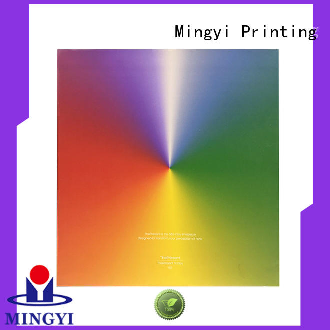 Mingyi Printing eco-friendly carton boxes wholesale China factory for shoes