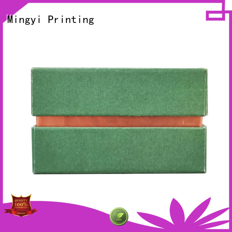 Mingyi Printing paper gift box for business for items