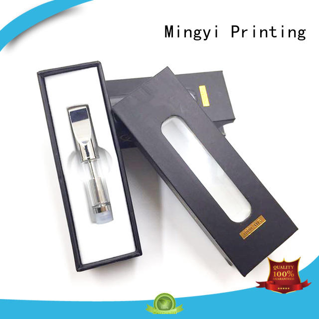 Mingyi Printing personalised packaging boxes factory