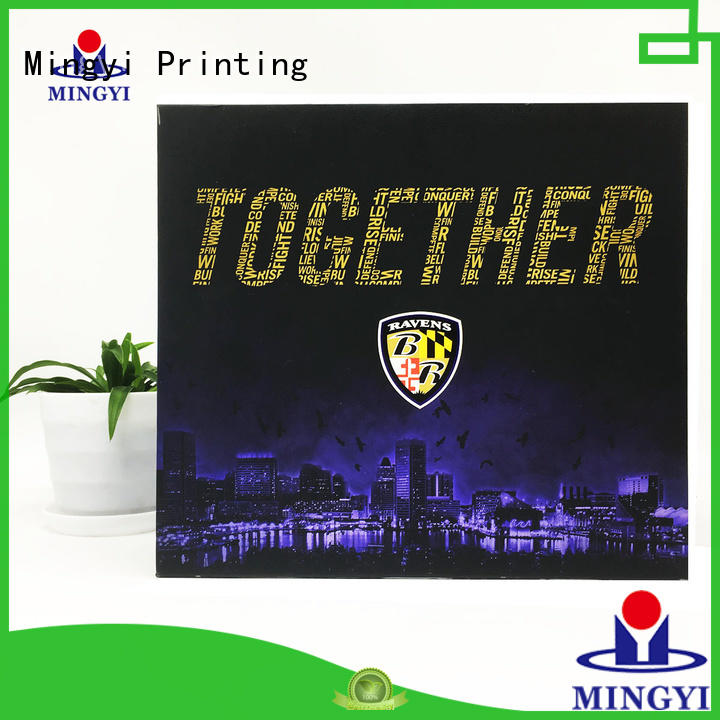 Mingyi Printing cosmetic box packaging Supply for candy