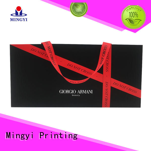 Mingyi Printing bundle custom size cardboard boxes from China for snacks