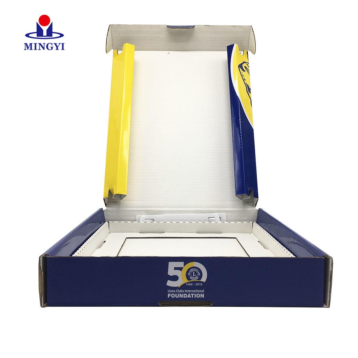 Mingyi Printing-commodity Custom pet custom size cardboard boxes alcohol Mingyi Printing