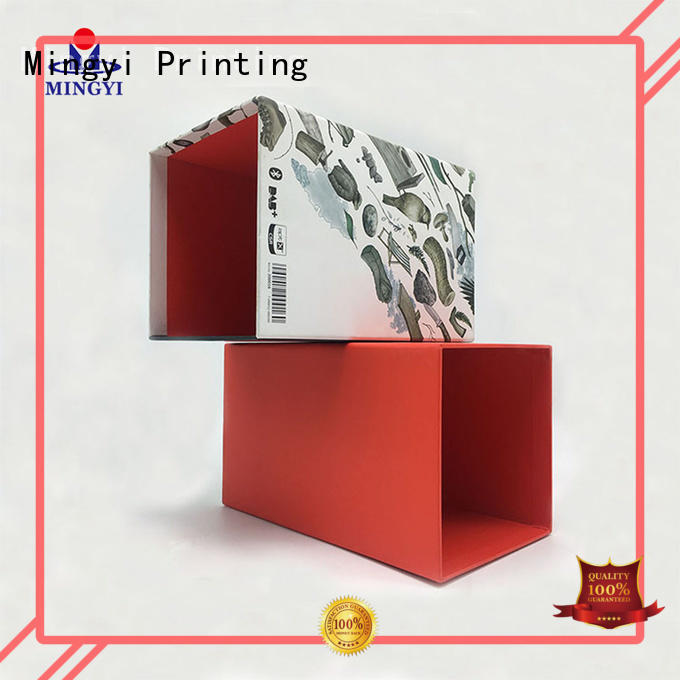 Mingyi Printing buy cardboard boxes Supply for shoes