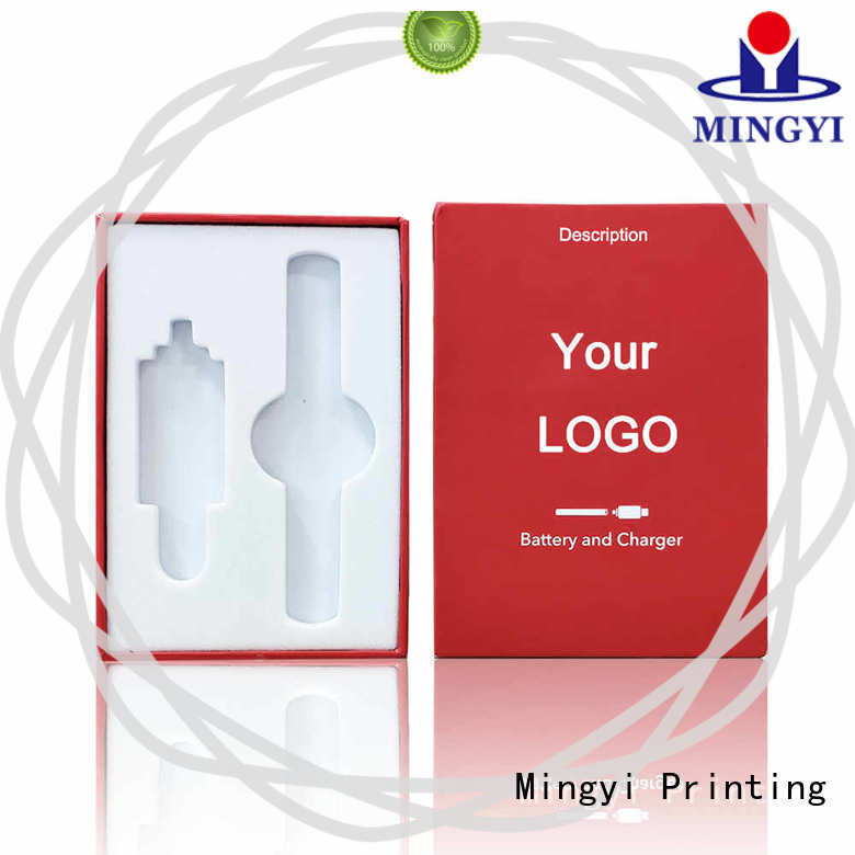 Mingyi Printing personalised cardboard box manufacturers for shoes