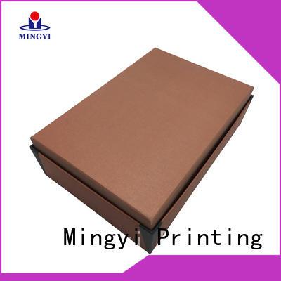 ring decorative gift boxes eva for phone Mingyi Printing