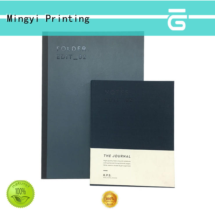 Mingyi Printing recycled memories photo album assurance for Jewellery