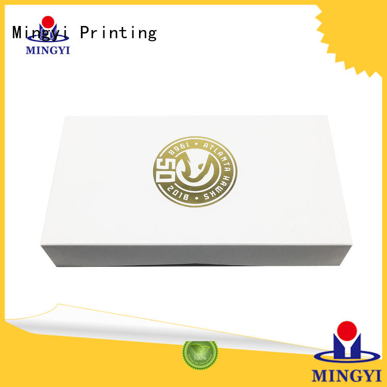 design small cardboard boxes with lids for gifts quickie for Jewellery Mingyi Printing