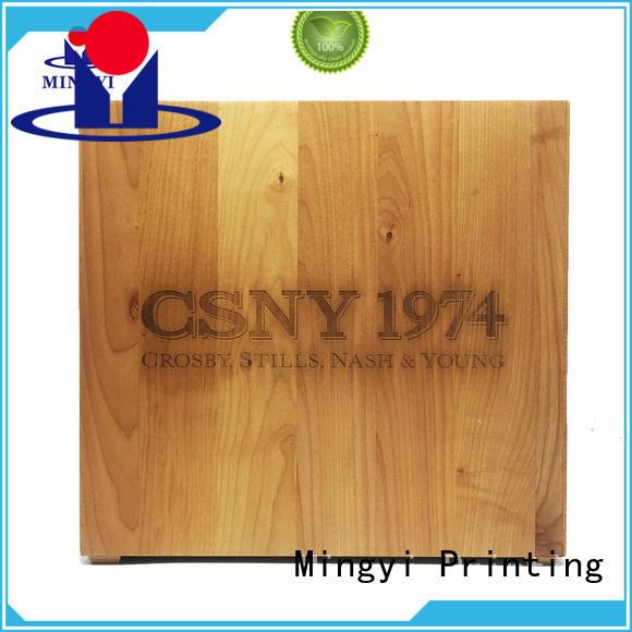 Mingyi Printing Best paper gift box Supply