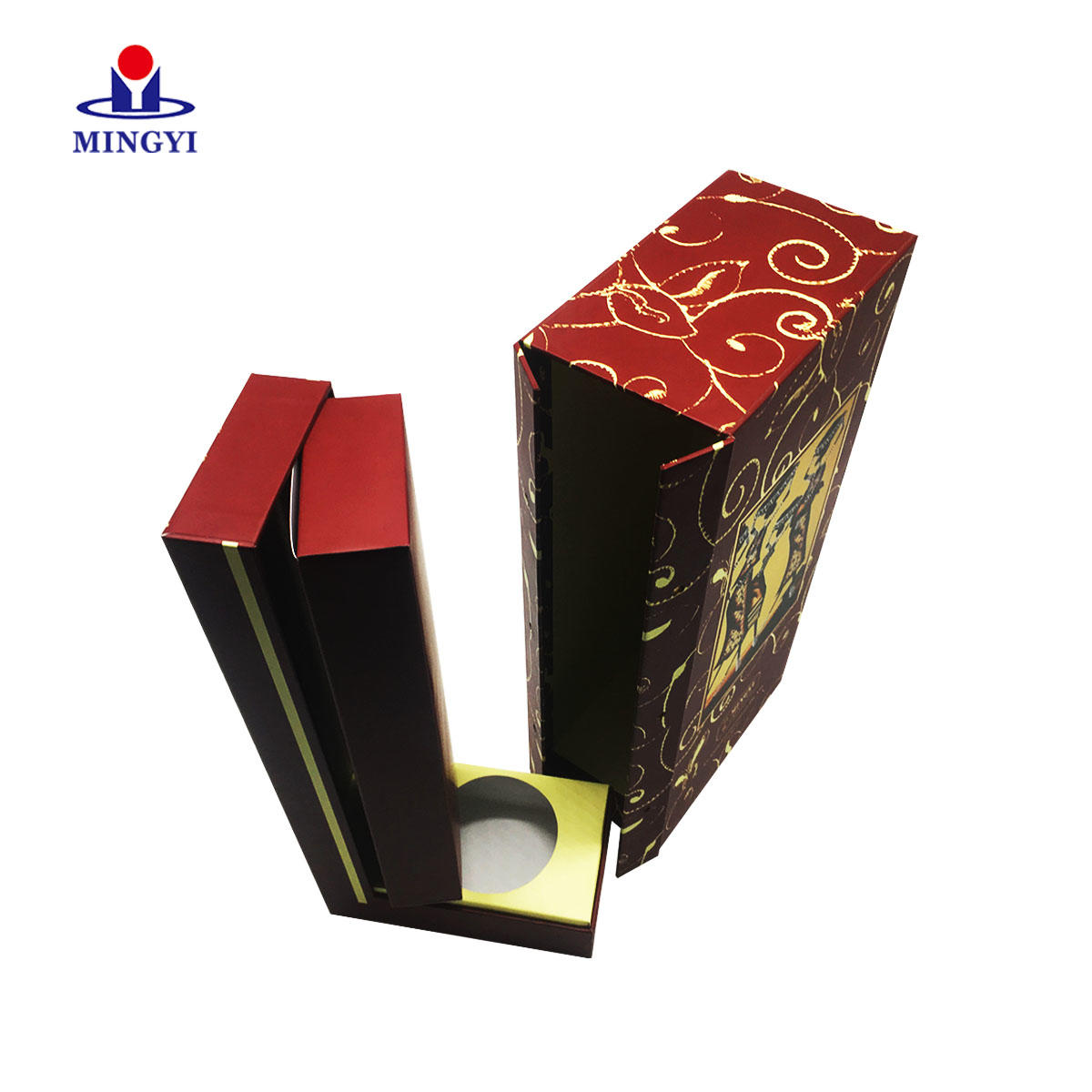 Mingyi Printing New custom gift boxes manufacturers for phone-2