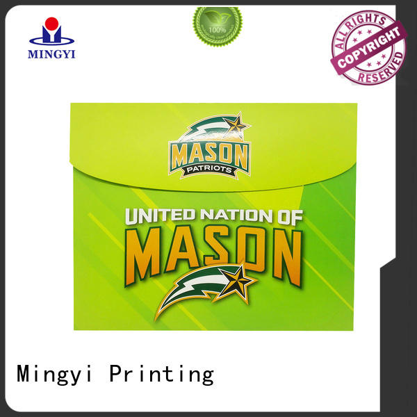 cosmetic box packaging commodity for phone Mingyi Printing