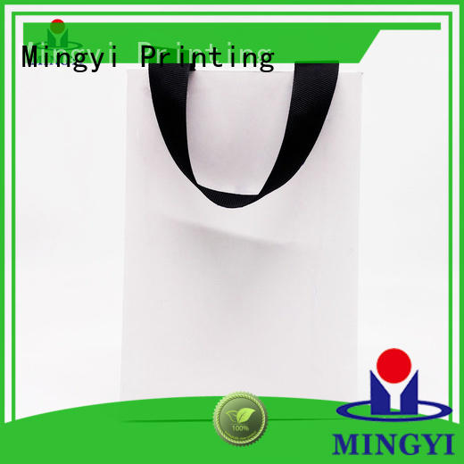 Mingyi Printing high quality order sticker labels from China for gift