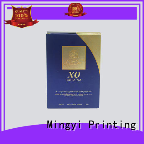 Top carton box packaging company for phone