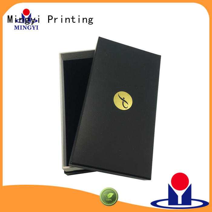 Mingyi Printing highend decorative cardboard boxes factory price