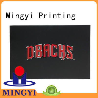 Mingyi Printing cute empty gift boxes factory price for candy