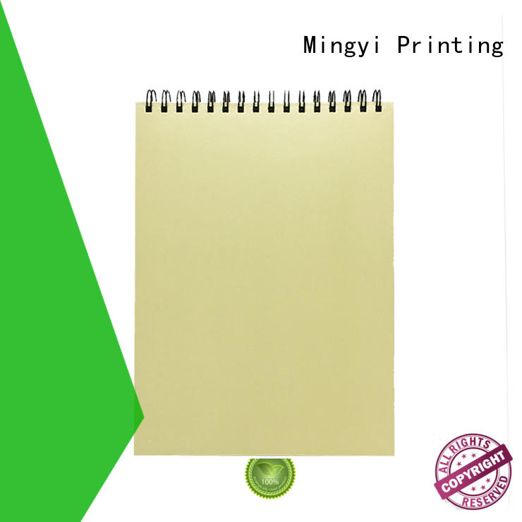 Mingyi Printing personalized scrapbook company for Jewellery